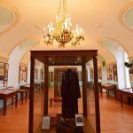 Александро-Невская Лавра - выставочный зал фото 2