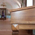 Александро-Невская Лавра - выставочный зал фото 4